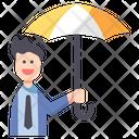 Insurance Broker Icon