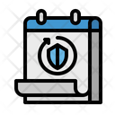 Insurance Date Icon