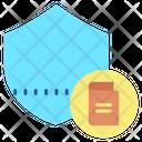 Insurance Files Icon