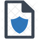 Insurance Policy Icon