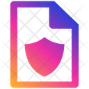 Insurance Policy Insurance Protection Icon
