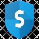 Insurance Shield Icon