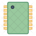 Integrated circuit Icon