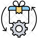 Integrated Logistics Products Icon