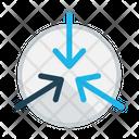 Integration Productivity Coordination Icon