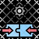 Integration Partner Shareholder Icon