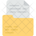 Integration Management Versioning Icon