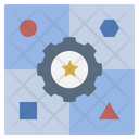 Integration Course Solution Icon