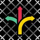 Diversity Integration Variation Icon