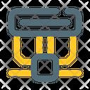 Integration Controller Transfer Icon