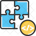 Integration Testingv Integration Testing Problem Solving Icon
