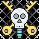 Intellectual Piracy Icon