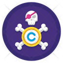 Intellectual Piracy Idea Intellectual Icon