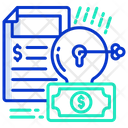 Intellectual Property Property Insurance Home Insurance Icon