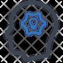 Head Gear Idea Icon