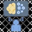 Intelligence Ai Innovation Icon