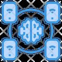 Intelligence App Smartphone Icon
