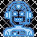 Intelligence Assistance Icon