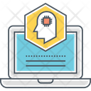 Intelligence Assistant Icon