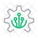 Intelligence Management Icon