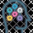 Intelligent Data Icon