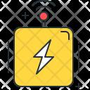 Intelligent Energy Control Icon