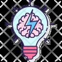 Intelligent Power Icon