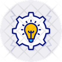 Intelligent Power Idea Management Icon