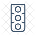 Intelligent Traffic System Traffic Icon