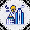 Intelligent Urbanism Intelligent Urbanism Icon