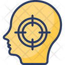 Intention Mission Target Icon