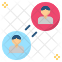Interaction Connect Communication Icon