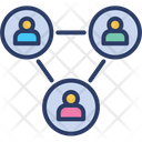 Interaction Design Software Icon