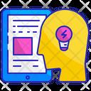 Interaction Design Icon