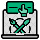 Interaction Design Interaction Design Icon