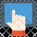 Interactivity Icon