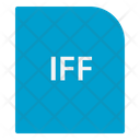 Interchange File Format Extension File Icon