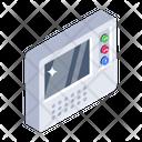 Intercom Intercom System Doorphone Icon
