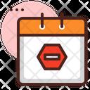 Interdiction Icon