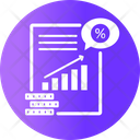 Earn Fund Interest Rate Icon