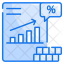 Interest Rate Fund Earn Icon