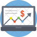 Interest Rate Calculation Icon