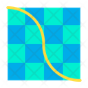 Grids Display Layout Icon