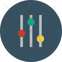 Interface Settings Controls Icon