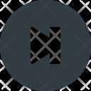 Interface Button Music Icon