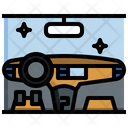 Interior Cleaning Icon
