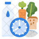 Intermittent Fasting Icon