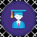 Intern Traineeship Probationary Icon