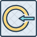 Internal Centralized Inner Icon