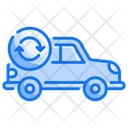 Internal Air Suction Duct Icon